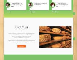 Nro 2 kilpailuun Redesign of website in Wordpress. Find template käyttäjältä jewelest