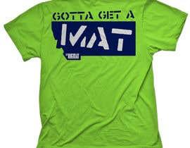 Nro 21 kilpailuun T Shirt Art for 1,000+ Shirts käyttäjältä paulw4169