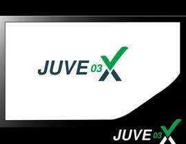 "#1 for ""Juve 03 X"" LOGO DESIGN by Dreamofdesigners"