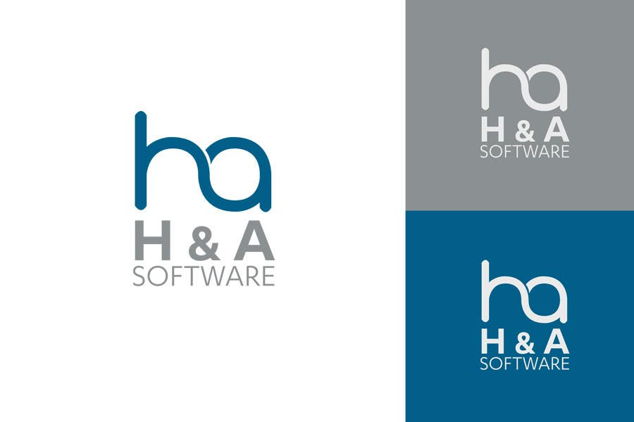 Entry 33 By Graphics8 For Design A Logo For Ha Software Llc