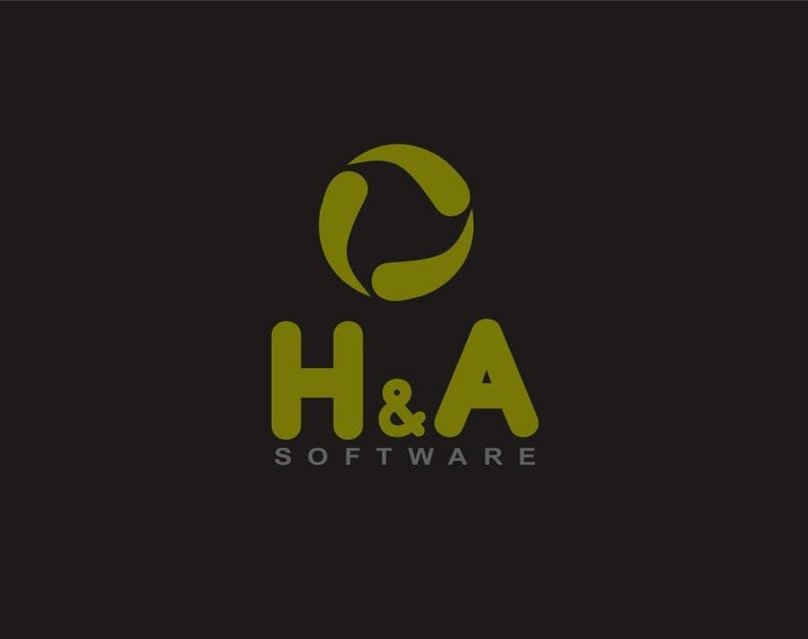 Entry 183 By Logomaker01 For Design A Logo For Ha Software Llc