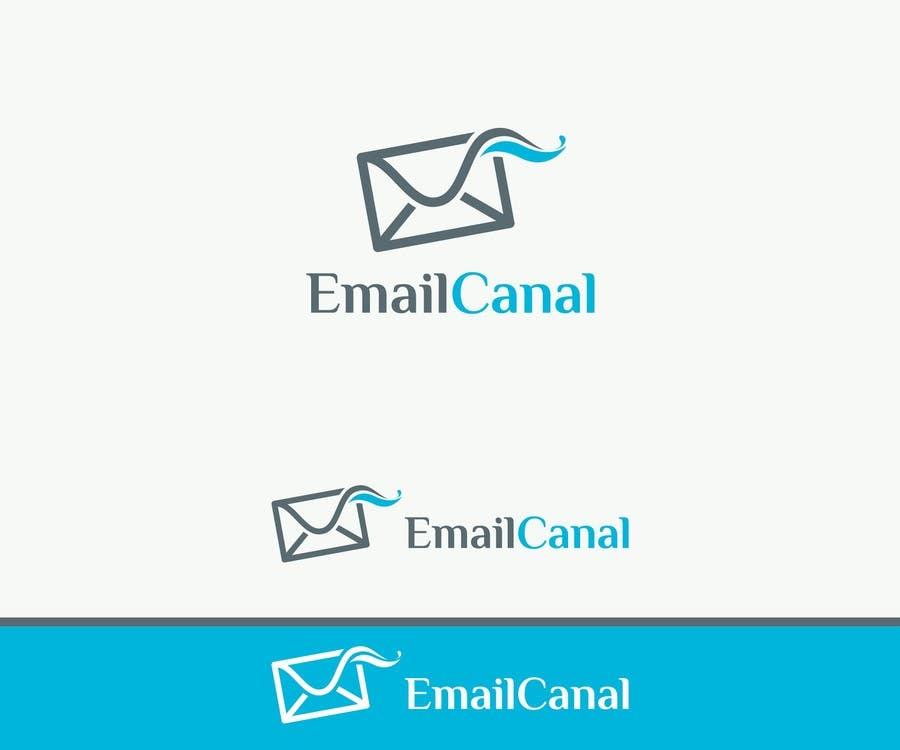 Kilpailutyö #38 kilpailussa Email Platform Logo design