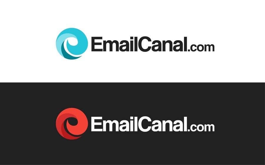 Kilpailutyö #6 kilpailussa Email Platform Logo design