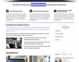 #4 cho New Home page for a website bởi Artimization