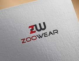 #107 for Design a Logo for ZooWear by adilesolutionltd