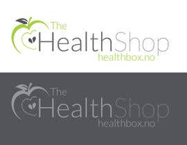 #3 untuk Design a Logo for health shop oleh ClearVisionUK