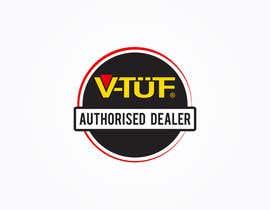 YessaY tarafından Authorised Dealer Logo's / Dealer Icons için no 18
