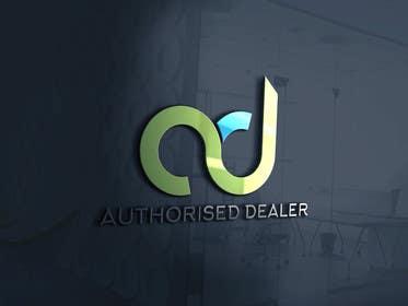 ingamul tarafından Authorised Dealer Logo's / Dealer Icons için no 5