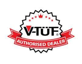 Nro 10 kilpailuun Authorised Dealer Logo's / Dealer Icons käyttäjältä milton321