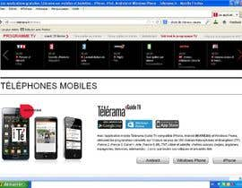 #4 for partenariat création application mobile et site mobile af olivedev