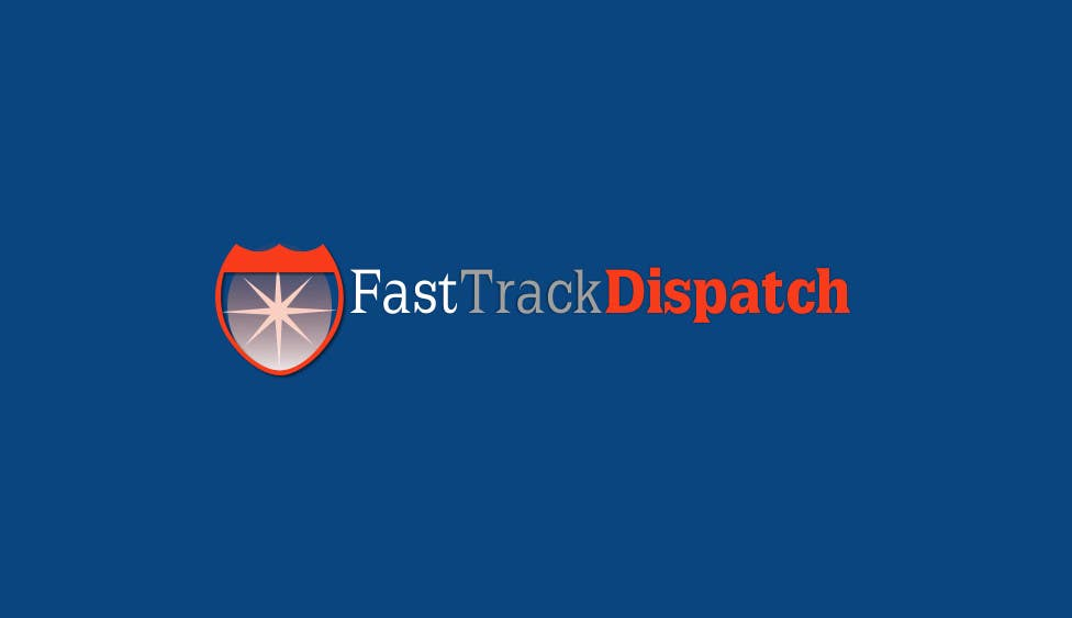 Proposition n°27 du concours Design a Logo for Dispatch Software