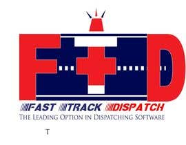 #9 untuk Design a Logo for Dispatch Software oleh pdshermila