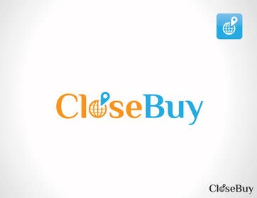 #20 para Design a Logo for CloseBuy por iffikhan