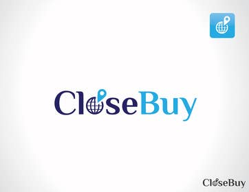 #21 para Design a Logo for CloseBuy por iffikhan