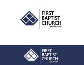 nº 86 pour Design a Logo for a Church par naimatali86