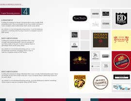 #12 for Design a Brochure for Consulting Company af graphics15