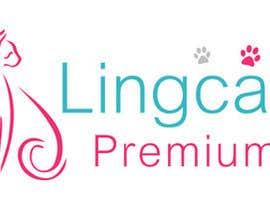 nº 46 pour Design a Logo for Lingcat Premium par infoYesDesign