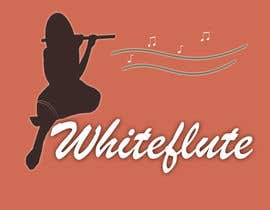 #30 for Logo design for playing flute at memorials. by mnet420