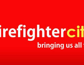nº 4 pour Logo Design for firefightercity.com par felipox