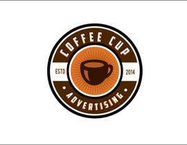 #161 para Design a Logo for Coffee Cup Advertising por saimarehan