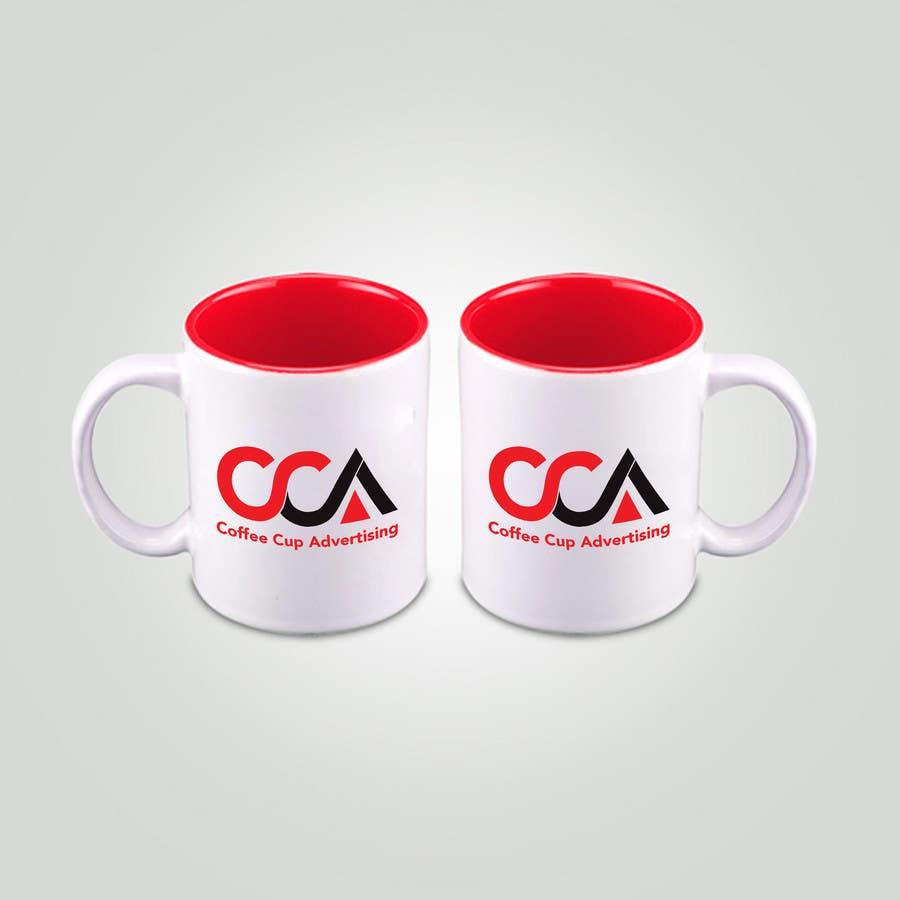 Kilpailutyö #95 kilpailussa Design a Logo for Coffee Cup Advertising