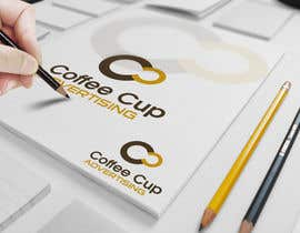 #163 para Design a Logo for Coffee Cup Advertising por LogoFreelancers