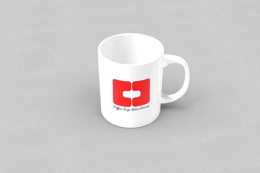 Kilpailutyö #70 kilpailussa Design a Logo for Coffee Cup Advertising