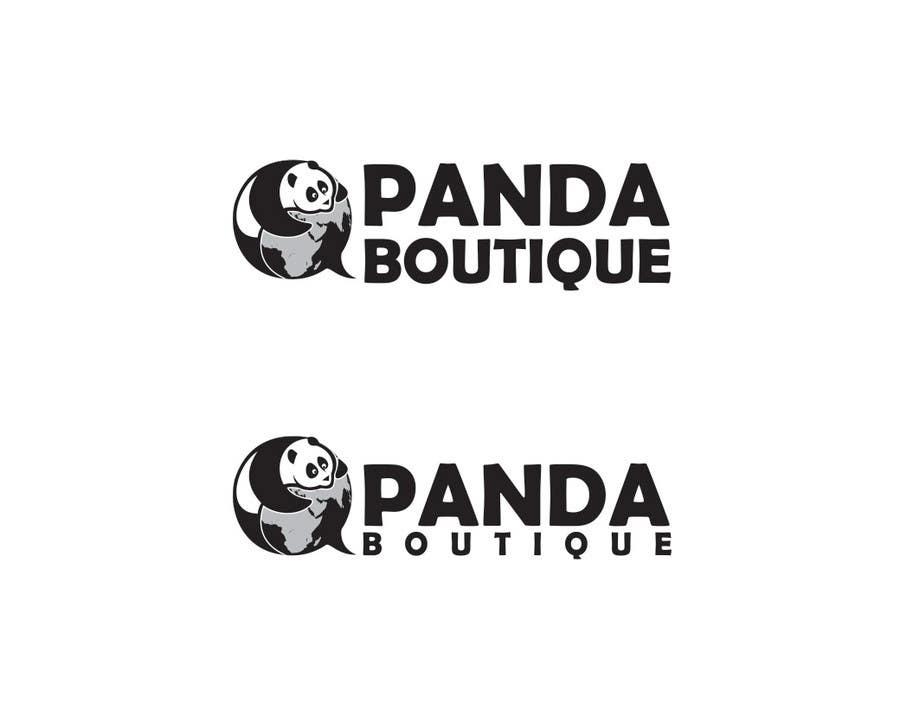 Penyertaan Peraduan #90 untuk Design a Logo for Shoe Shop - www.panda.com.ua