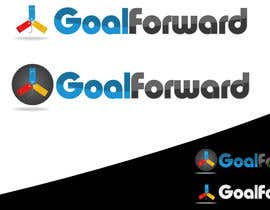 #56 para Logo Design for Goalforward por ngdinc