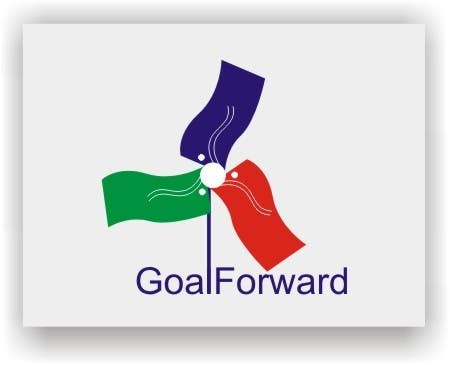 Logo Design for Goalforward