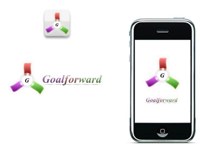 Inscrição nº 124 do Concurso para Logo Design for Goalforward