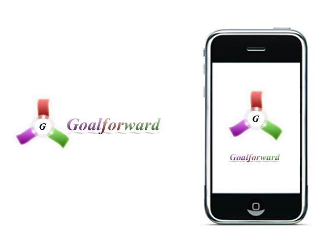 Inscrição nº 123 do Concurso para Logo Design for Goalforward