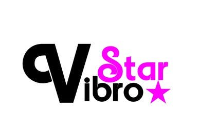#52 for Design a Logo for VibroStar vibromassager af nuwangrafix