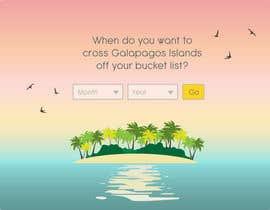 Nro 3 kilpailuun Design an a Three-Part Popup Teaser Ad for Website käyttäjältä trixiaobdamen