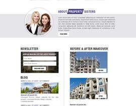 Nro 9 kilpailuun Design a Website Mockup - 8 käyttäjältä rajeev2005