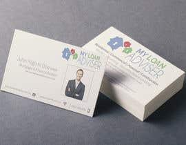 Nro 20 kilpailuun Redesign our Business Cards käyttäjältä AshleyKing05