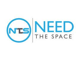 """aminila tarafından Design a Logo for """"Need The Space"""" için no 162"""