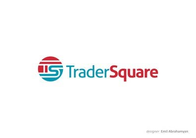 "#146 for Design a Logo for  ""Trader Square"" (Trading Community Website) by emilan"