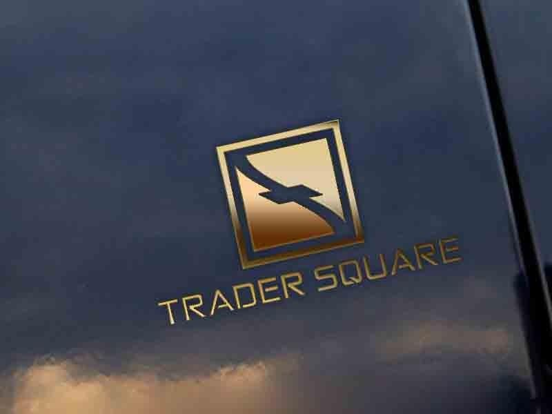 """#196 for Design a Logo for  """"Trader Square"""" (Trading Community Website) by rana60"""