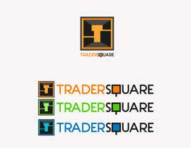 "#70 for Design a Logo for  ""Trader Square"" (Trading Community Website) af LouieJayO"