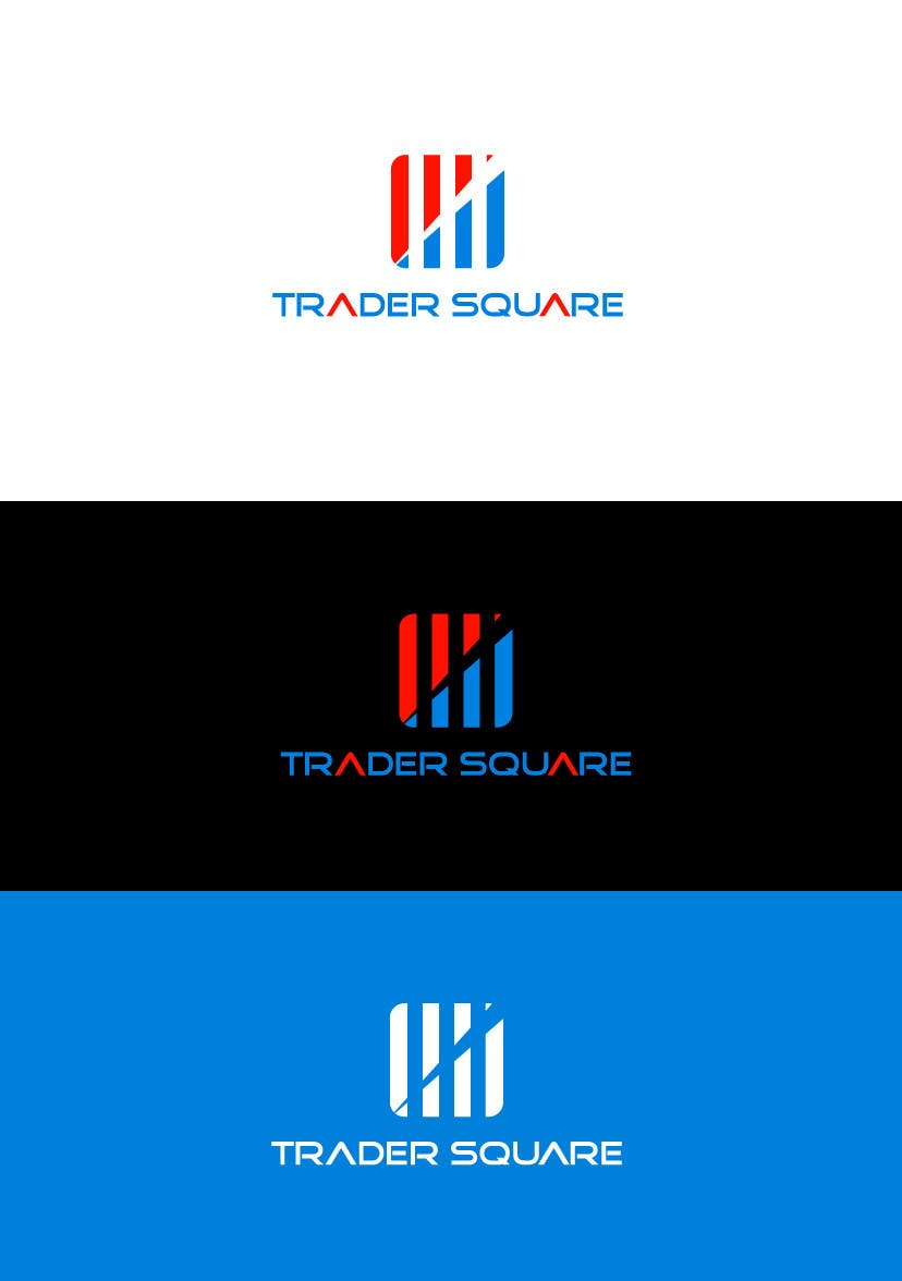"#189 for Design a Logo for  ""Trader Square"" (Trading Community Website) by mamunfaruk"