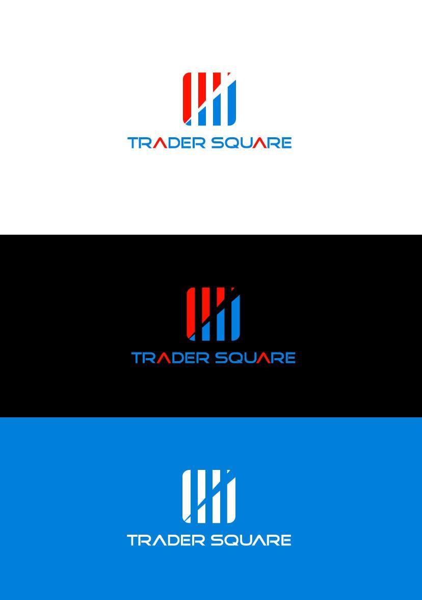 "#189 for Design a Logo for  ""Trader Square"" (Trading Community Website) by mamunfaruk"