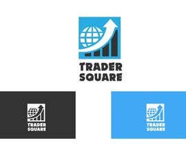 "#164 para Design a Logo for  ""Trader Square"" (Trading Community Website) por FlexKreative"