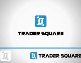 "#190 for Design a Logo for  ""Trader Square"" (Trading Community Website) af lanangali"