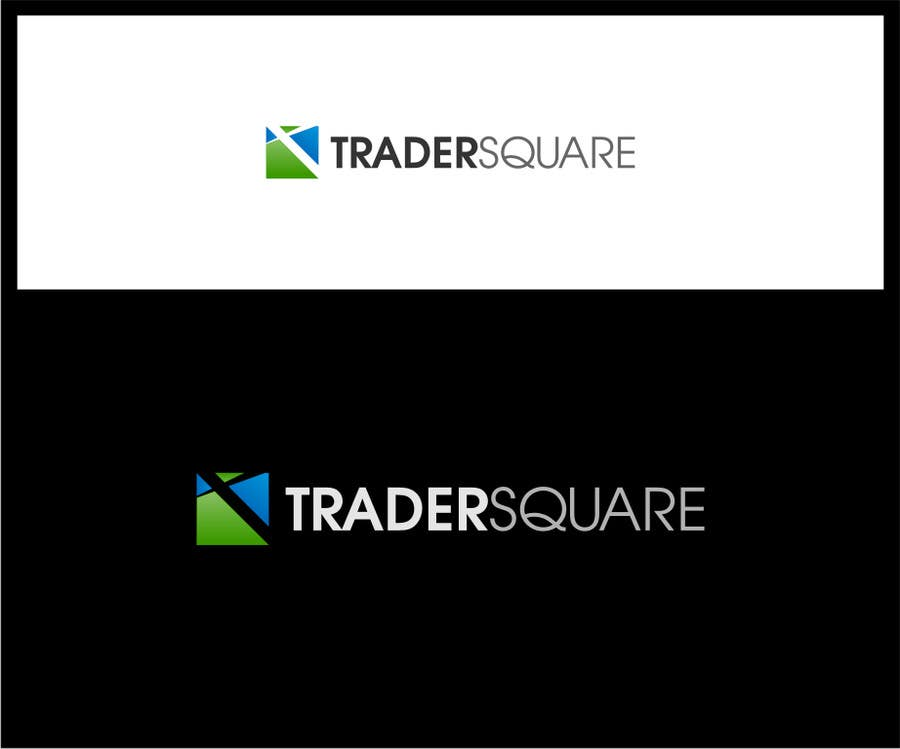 "#78 for Design a Logo for  ""Trader Square"" (Trading Community Website) by entben12"