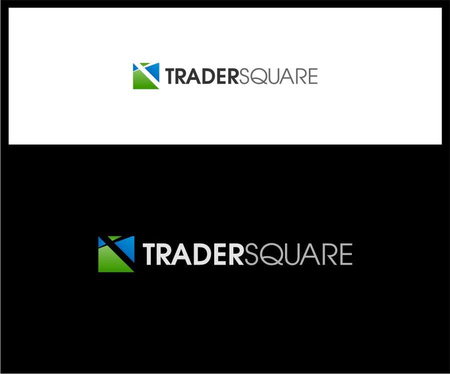 "#78 for Design a Logo for  ""Trader Square"" (Trading Community Website) by entben12"