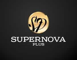 #265 para Design a Logo for SupernovaPlus por artemgrechko