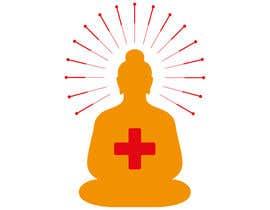 Nro 13 kilpailuun Logo for acupuncturist business käyttäjältä AinaSan