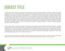 suministrado021 tarafından Design a PPT Template için no 7