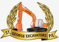 Graphic Design Contest Entry #42 for Graphic Design for St George Excavators Pty Ltd